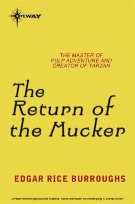 Return of the Mucker