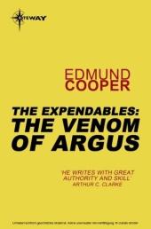 Expendables: The Venom of Argus
