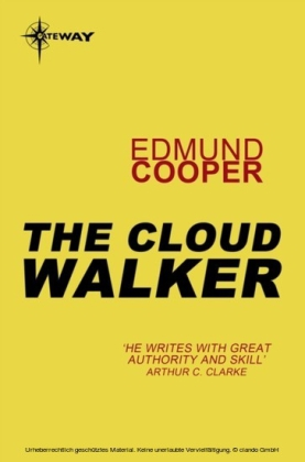 Cloud Walker