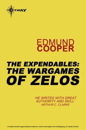 Expendables: The Wargames of Zelos
