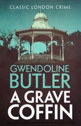 Grave Coffin