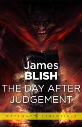 Day After Judgement