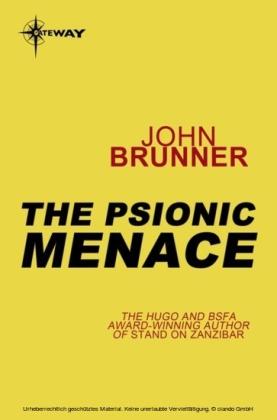 Psionic Menace