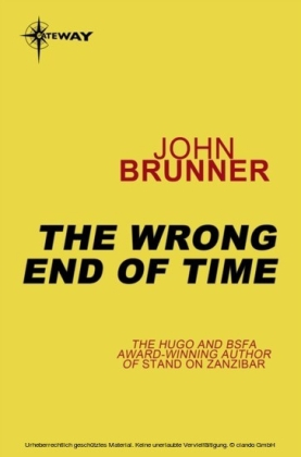 Wrong End of Time