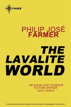 Lavalite World