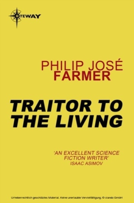 Traitor to the Living