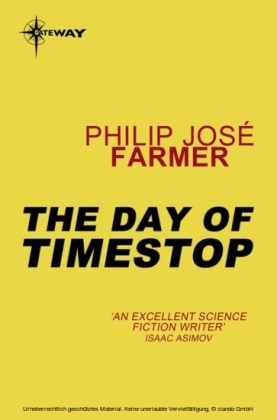 Day of Timestop