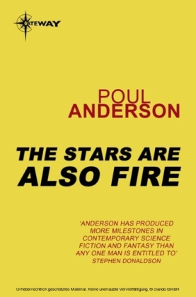 Stars Are Also Fire