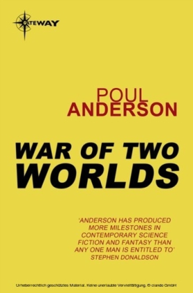 War of Two Worlds