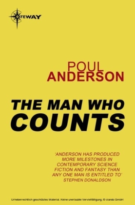 Man Who Counts