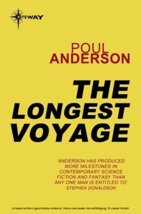 Longest Voyage