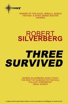 Three Survived