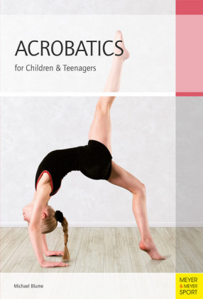 Acrobatics for Children & Teenagers
