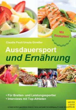 Ausdauersport und Ernährung