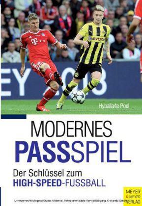 Modernes Passspiel