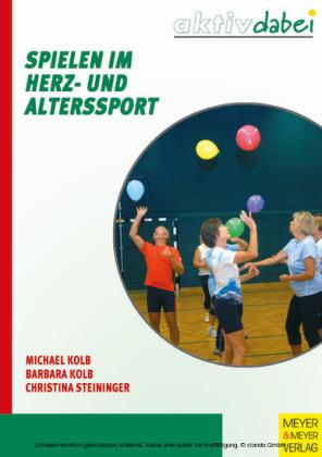 Spielen im Herz- und Alterssport