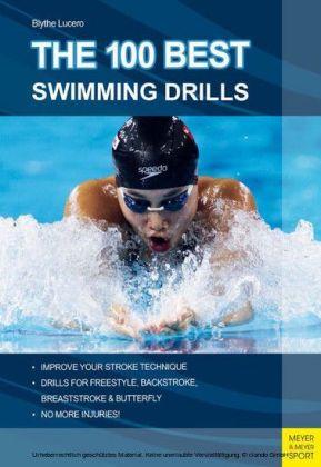 The 100 Best Swimming Drills