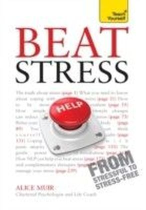 Fix Your Stress: Teach Yourself