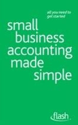 Small Business Accounting Made Simple