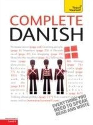 Complete Danish (Learn Danish with Teach Yourself)