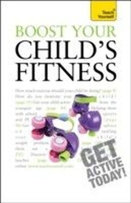 Boost Your Child's Fitness