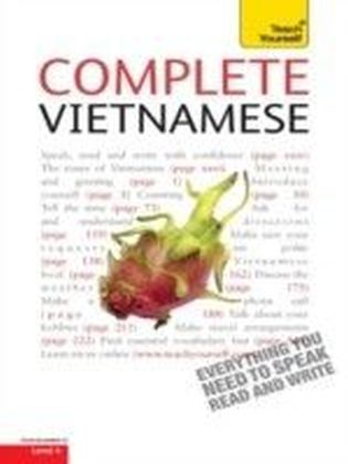 Complete Vietnamese: Teach Yourself