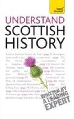 History of Scotland: Teach Yourself