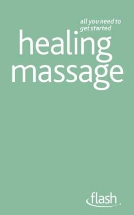 Healing Massage: Flash