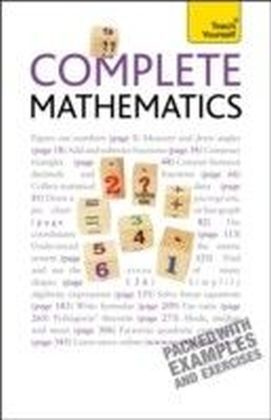 Complete Mathematics: Teach Yourself