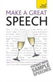 Make a Great Speech: Teach Yourself