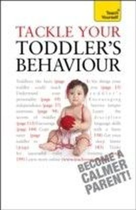 Tackle Your Toddler's Behaviour