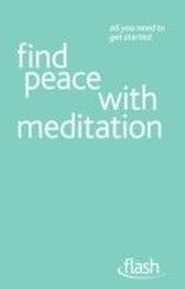Find Peace with Meditation