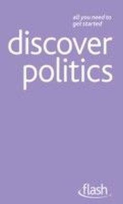 Discover Politics