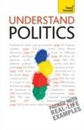 Understand Politics: Teach Yourself
