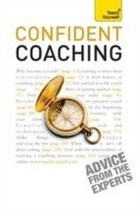Confident Coaching: Teach Yourself