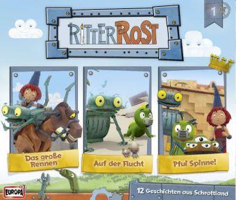 Ritter Rost - Box 1