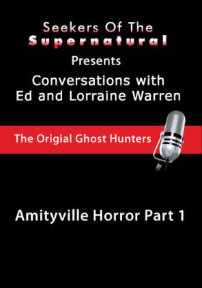 Amityville Horror Part 1