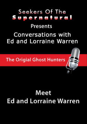 Meet Ed and Lorraine Warren