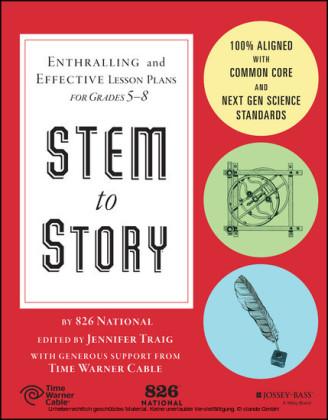 STEM to Story