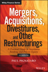 Mergers, Acquisitions, Divestitures, and Other Restructurings,