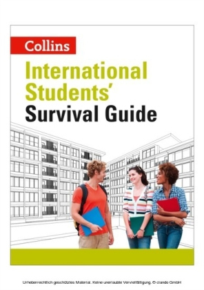 International Students' Survival Guide