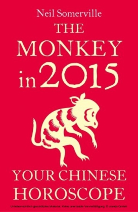 Monkey in 2015: Your Chinese Horoscope
