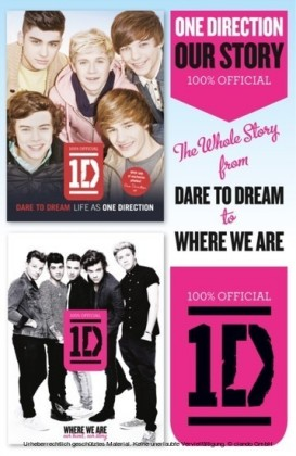 One Direction: Our Story