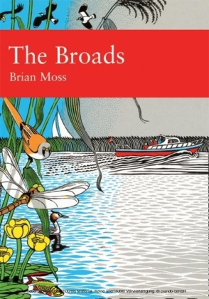 Broads (Collins New Naturalist Library, Book 89)