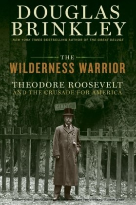 Wilderness Warrior