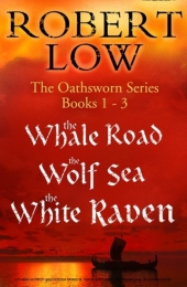 Oathsworn Series Books 1 to 3