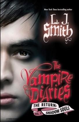 Vampire Diaries: The Return: Shadow Souls