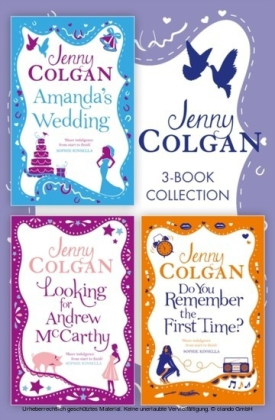Jenny Colgan 3-Book Collection