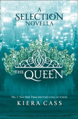Queen (The Selection)