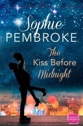 Kiss Before Midnight: A Christmas Romance Novella